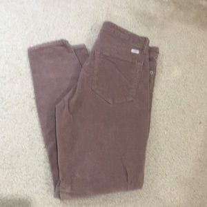 Lucky brand corduroys brand new without tag.
